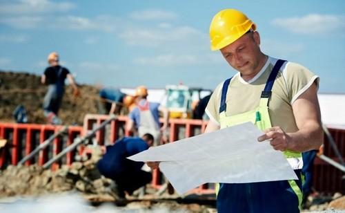 организатор строительного производства
